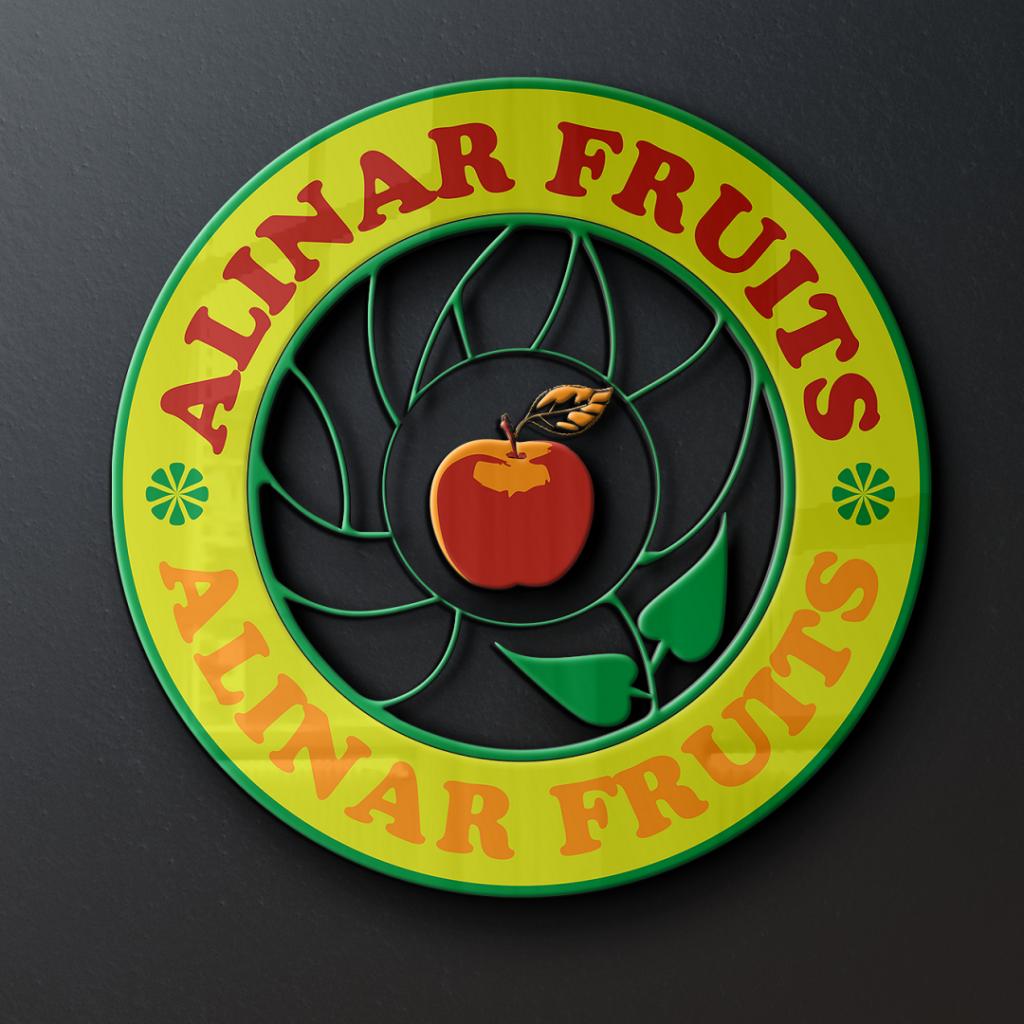 Alinar fruits